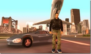 best hd games for android GTA 3