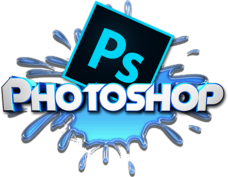softwares like photoshop