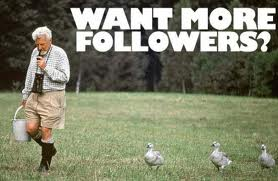 do you want twitter followers