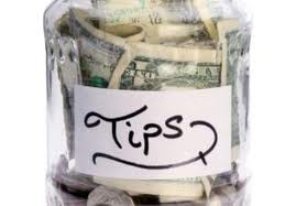 fiverr cash tips