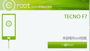 How to root Tecno phantom A F7