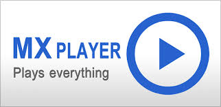 MX Player for android video player