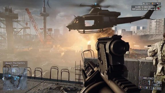 battlefield 4 best playstation 4 games