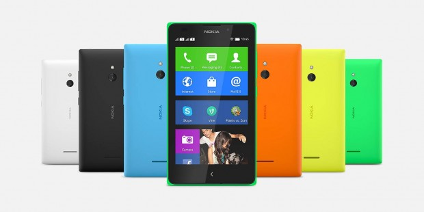 how to root nokia x, x+, xl