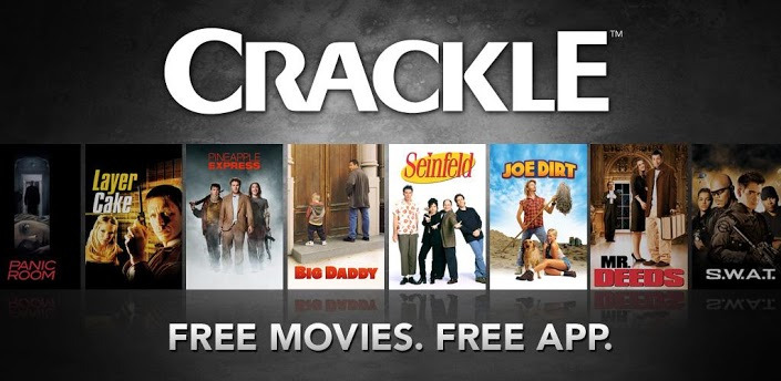 crackle movie site