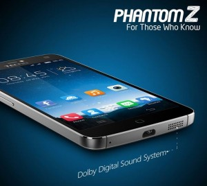 specification of tecno plantom z