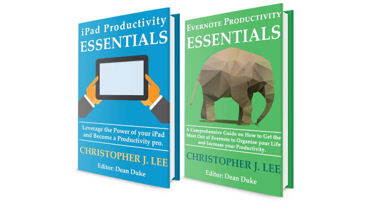 Ipad Productivity package review