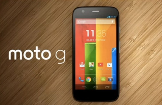 How to root Moto G 4 4 4 Android KitKat - Basic Tech Tricks