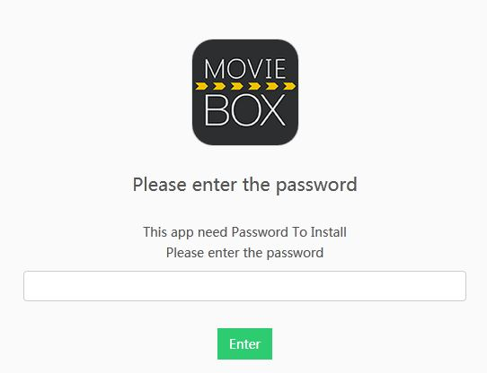 How To Update Movie Box Free Movies And Tv For Ios Basic Tech Tricks