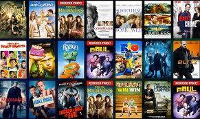 clusters of movies