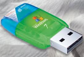 windows 7 usb drive