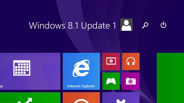 how to install windows 8.1 update 1 manually