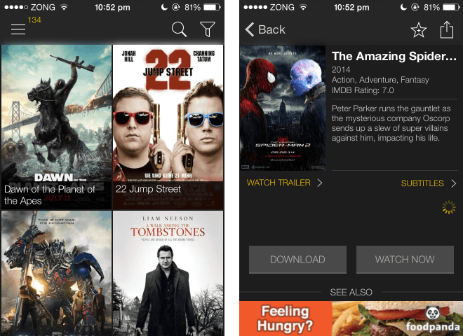Download Latest Version of Free Movies Box