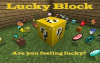 download Lucky Block Mod 1.7.10