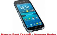 How to Root C6530N
