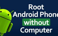 How to Root Phone without Computer