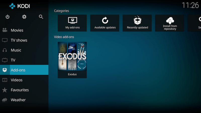 how to download movies with kodi exodus