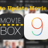How to Update Movie Box – Free movies and TV for iOS