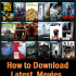 How to Download Latest Movies - A Complete Guide